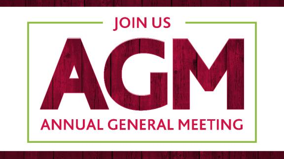 2020 Virtual Annual General Meeting | Central Plains Co-op